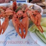 Виды морепродуктов, их обработка и кулинарное использование