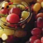 Маринованный виноград