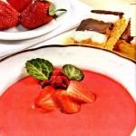 Что можно приготовить из свежих ягод в домашних условиях
