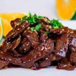 Бон филе из говядины