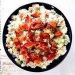 Секреты, которые сделают вкуснее салат оливье