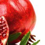 Гранат — история фрукта и использование в кулинарии