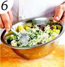 приготовим соус