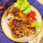 рецепт свинины в духовке с черносливом