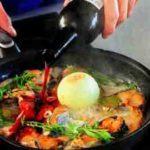 Основные способы приготовления рыбы