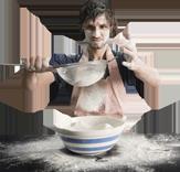 Пошаговые рецепты с фото