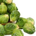 Брюссельская капуста — полезные свойства и сочетание с другими продуктами